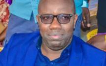 """Ahmed Aidara : """" Étre Maire de Guédiawaye.... C'est pas moi qui en décide """""""