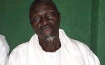 Nécrologie : Le muezzin de la Grande Mosquée de Touba n'est plus