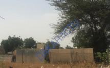 Cimetières « Bahiya » : Voici le mausolée de Cheikh Béthio Thioune (PHOTOS)