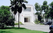 Le Conseil constitutionnel s'installe dans les locaux de la Primature