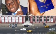 Délivrance de 200 passeports diplomatiques : La Dic fouille Sidiki Kaba