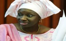 Nouveau gouvernement: Mimi Touré aurait dit non à Macky (Jeune Afrique)