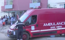 Dernière minute : Le corps d'une dame découvert au marché de Ouakam