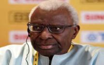 Le parquet financier demande un procès contre Lamine Diack et Papa Massata Diack