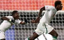 Mondial U20 : les Lionceaux qualifiés en huitièmes de finale