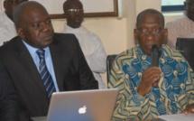 Dialogue national : Le FRN va participer et propose Famara Ibrahima Sagna comme président