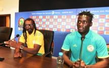 Aliou Cissé explique l'absence de Kara Mbodji