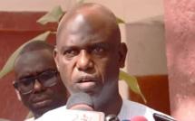 MANSOUR FAYE SUR LES ACCUSATIONS CONTRE ALIOU SALL ''Ceux qui s'agitent sont des ennemis du Sénégal…''