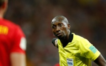 CAN 2019- Malang Diédhiou parmi les instructeurs VAR