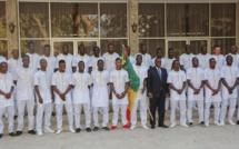 JOJ ET CAN 2019-  PETITES REFLEXIONS SUR LES SPORTS AU SENEGAL