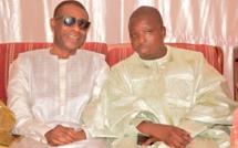"""Le touchant témoignage du """"Roi du Mbalax"""" envers notre confrère Pèdre Ndiaye"""
