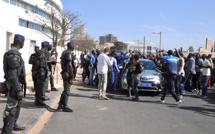 Meurtre de Fallou Sène: Le lieutenant Serigne Moustapha Sané sous contrôle judiciaire