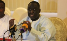 Affaire Petro Tim: l'Ams maintient son soutien à Aliou Sall