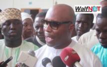 Barthélémy DIAS : «  Si Les Sénégalais Se Mobilisent, Macky SALL Ne Finira Pas Ce Mandat… »