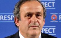 Michel Platini En Garde À Vue Que Pour Des Raisons Techniques, Selon Son Avocat