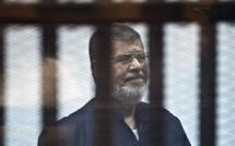 L'ONU demande une enquête indépendante sur la mort de Mohamed Morsi