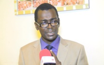 SYTJUST / Me El Hadj Aya Boun Malick Diop répond à ses détracteurs : « On ne veut pas de saboteurs dans notre groupe…»