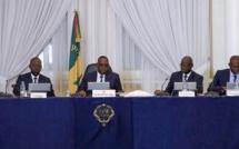 Voici les nominations à l'issue du Conseil des Ministres !