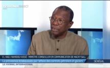 Affaire Petrotim : Pour qui travaille le Ministre Conseiller Hamidou Kassé?