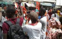En colère, les partisans de Aliou Sall contre toute démission