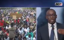 Convocation à la Dic : Mamadou Thiam fait la leçon à Ousmane Sonko et ...