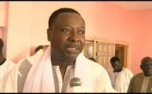 Pédro Diouf, fils de Abdou Diouf : « Papa est très, très affecté par le décès d'Ousmane Tanor Dieng »