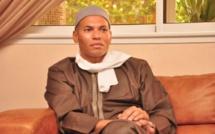Décès de Ousmane Tanor Dieng : Karim Wade rend hommage à celui qui a contribué à la « consolidation d'une démocratie apaisée au Sénégal ».