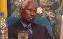 """Décès de Tanor Dieng : """"Abdou Diouf est très affecté """""""