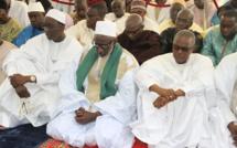 Décès de M. Ousmane Tanor Dieng : Le khalife Thierno Madani Mountaga Tall très affecté