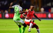 CAN-2019 : le Nigeria décroche le bronze après un match poussif face à la Tunisie
