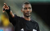 CAN 2019 : la CAF change d'arbitre pour la finale