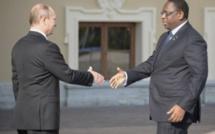 SENEGAL : Danger La Mafia russe s'installe