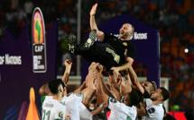 Finale CAN 2019. Djamel Belmadi : « Moi, sans les joueurs je ne suis rien »