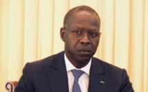 Annoncé mort , l'ex Premier Ministre Mohamed Dione se porte bien!