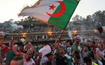 CAN-2019 : Alger en liesse après la victoire des Fennecs, tristesse à Dakar