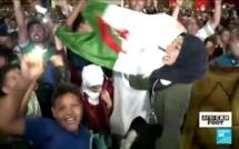 CAN-2019 : le Maroc fête la victoire de l'Algérie