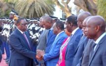 Les ministres de la République en vacances  jusqu'en Septembre prochain...Le Pr Macky Sall en congés à partir du 25 Août...