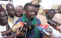 Pénurie de moutons à Dakar pour la Tabaski- Le ministre Samba Ndiobène Ka rate le coche !