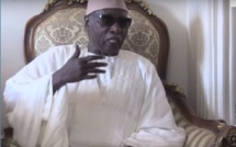"""Retard des pluies - Le diagnostic de Serigne Mbaye Sy Mansour: """"Dieu a choisi de fermer les vannes du ciel"""""""