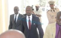SÉNÉGAL : Mahammad Boun Abdallah Dionne est rentré à Dakar