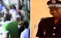 Le commissaire Sangaré muté à la Direction Générale de la Police Nationale