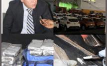 Rebondissement dans l'affaire de saisie record de cocaïne au Port de Dakar -  «Capitaine Momo» intercepté à Karang