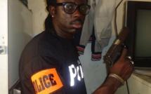 """Accusé d'avoir tué un jeune à Thiès : comment """"El Capo"""" a intégré la police"""