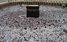 Hajj-2019 : le retour amer de plus de 10 000 pèlerins