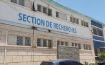 Série de cambriolages à Dakar - La Sr a intercepté et livré le gendarme P.S.Sagna