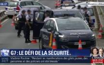 G7 à Biarritz : un sommet, un contre-sommet et beaucoup de sécurité