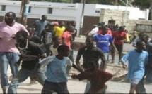 Des agresseurs se défoulent sur le Pont de Hann et blessent un policier