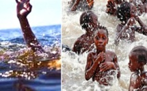 NOYADE: Mort tragique de deux jeunes filles à Saly