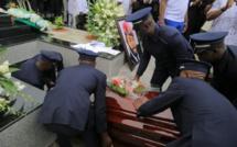 Williamsville : la tombe de Dj Arafat profanée par des individus après l'inhumation