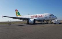 AIBD: 19 passagers de Air Sénégal bloqués à Dakar